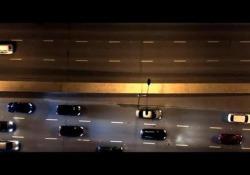 Marco Giallini, Marianne Mirage in un mininoir alla Besson In anteprima per corriere.it «L'amore è finito» il nuovo video della cantante romagnola con l'attore romano - Corriere Tv