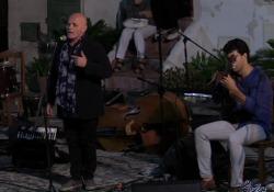 Maretica, Baricco racconta come è nato il festival dedicato alle storie di mare Lo scrittore presiede la giuria della rassegna giunta alla sua quinta edizione - Corriere Tv