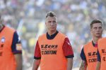 """Maxi Lopez: """"In Serie A comanda Lotito, se non si gioca è guerra"""". Il Crotone si dissocia"""