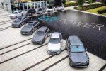 Mercedes Classe A 250e e GLE 350de, prezzi e prime impressioni di guida