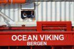 Migranti, naufragio al largo di Lampedusa: si temono morti. La Ocean Viking sbarcherà a Messina