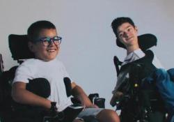 «Ogni rivoluzione inizia con un sogno» La campagna per la diagnosi precoce dell'atrofia muscolare spinale (Sma) - Corriere Tv
