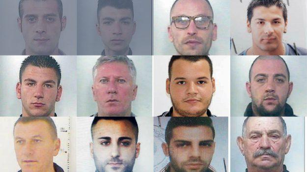 'ndrangheta, operazione crisalide, Calabria, Cronaca