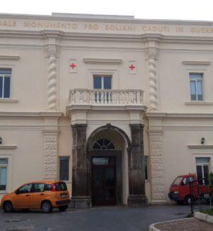Ospedale di Lipari