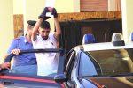 Tentato omicidio in stile mafioso, due arresti a Messina: uno è il figlio del boss di Giostra