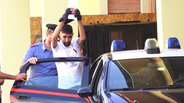 mafia messina, Francesco Cuscinà, Giuseppe Cuté, Paolo Gatto, Messina, Sicilia, Cronaca