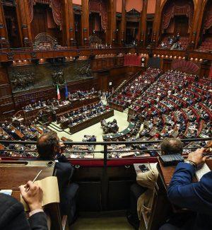 """Referendum sul taglio dei parlamentari, un colpo di cesoia senza sistemare """"il resto"""""""