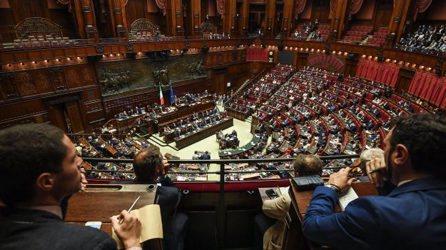 voto ai sedicenni, Sicilia, Politica