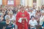 Messina, Camaro Superiore si stringe attorno al nuovo parroco