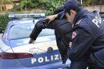 Raffica di furti a Messina e provincia, cinque arresti in tre operazioni della polizia