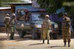 Crolla scuola a Nairobi, morti almeno sette bambini