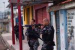 Brasile, bimba di 8 anni uccisa da un colpo di pistola durante un'operazione di polizia