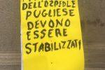 """Sanità in Calabria, la Uil lancia l'allarme: """"Troppi ritardi e inadempienze"""""""