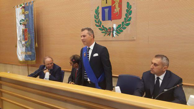 province calabria, Piero Antonelli, Salvatore Solano, Catanzaro, Calabria, Politica