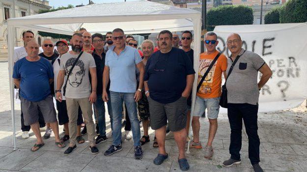 Avr, rifiuti, sciopero, Reggio, Calabria, Economia