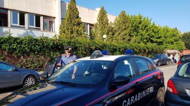 capo d'orlando, scuola, Messina, Sicilia, Cronaca