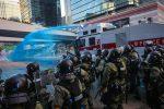 Continuano le proteste a Hong Kong, altri 89 arresti nel weekend