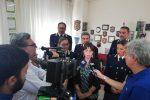 Quasi 25 mila persone e auto controllate dalla polizia di Cosenza in estate