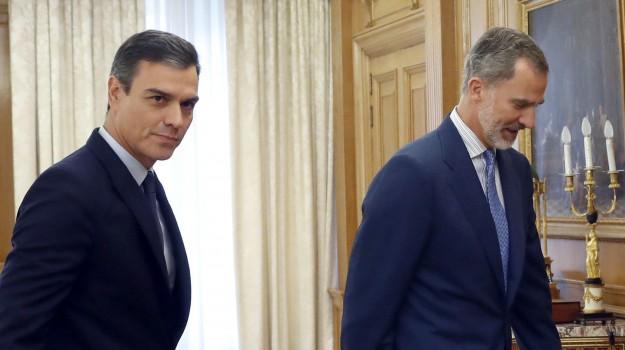 governo, spagna, Sicilia, Mondo
