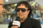 Renato Zero: «Sono un fan delle donne, difendiamole sempre»