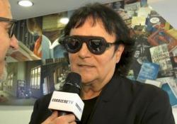 Renato Zero: «Sono un fan delle donne, difendiamole sempre» Il cantautore ospite del prima dell'incontro per Il Tempo delle Donne - Corriere Tv