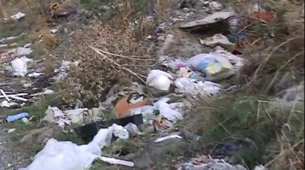 rifiuti messina, Messina, Sicilia, Cronaca
