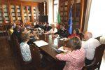 Controlli e sicurezza sulle strade, vertice in prefettura a Messina