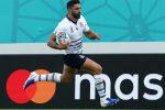 Mondiali di rugby, l'Italia inizia con una vittoria: battuta la Namibia