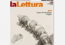 Rushdie, Boochani, Piccolo nel nuovo numero del «la Lettura» Il supplemento in edicola nel weekend e per tutta la settimna - Corriere Tv