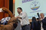 Elezioni in Calabria, Salvini boccia la candidatura di Occhiuto