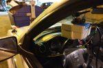 Autovelox in azione a Messina, sequestri e sanzioni per oltre 11 mila euro - Foto