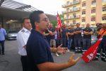 Sciopero i dipendenti Blujet, disagi sullo Stretto: rivendicano il contratto del comparto ferroviario