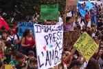 """""""Friday for Future"""", a Messina in 2 mila in piazza per lo sciopero globale del clima"""