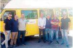 Messina, tornano gli scuolabus per i villaggi periferici: raccolte 250 adesioni
