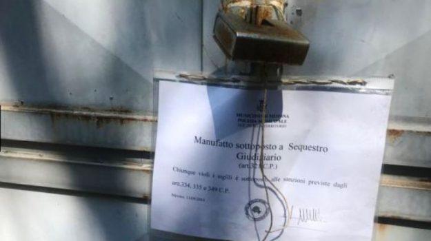 depuratore, inquinamento, Cateno De Luca, Messina, Sicilia, Cronaca