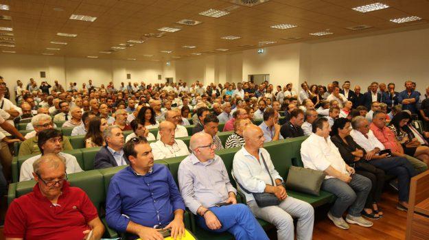 borghi, regione calabria, Catanzaro, Calabria, Politica