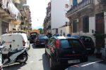 Sparatoria in pieno giorno a Palermo, tre feriti tra cui padre e figlio