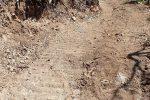 Aveva realizzato una strada nel bosco di Misuolo di Savelli, denunciato