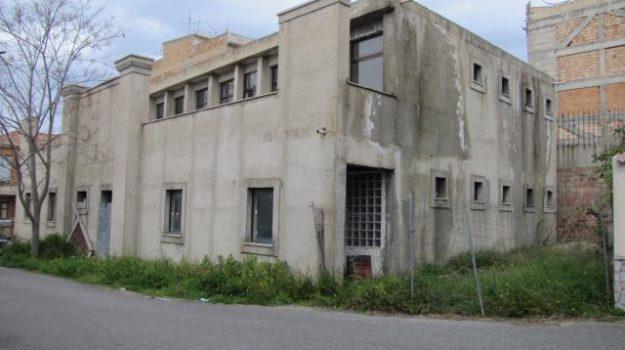 teatro di Gallico, Giovanni Muraca, Reggio, Calabria, Cronaca