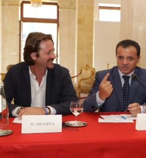 Teatro Vittorio Emanuele, da Messina un progetto per creare una rete