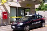 Mottafollone, rapina sventata all'ufficio postale: malviventi in fuga