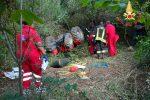 Muore schiacciato dal suo trattore, tragedia nelle campagne di Platania