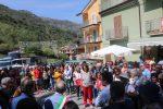Treni storici del gusto, 200 turisti tra le bellezze di Tusa e Castel di Lucio