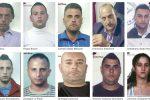 Traffico di droga tra Nebrodi, Barcellona e Milazzo: definitive 10 condanne - Nomi e foto
