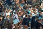 Una scia di distruzione: le Bahamas dopo l'uragano Dorian