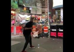 Usa, il tiro impossibile con la bottiglietta di plastica Lucas The Goat è un giovane freestyler che posta sui social giocate incredibili con le bottigliette di plastica - Dalla Rete
