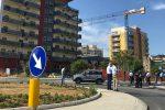 Viabilità a Cosenza, traffico più snello verso via Popilia