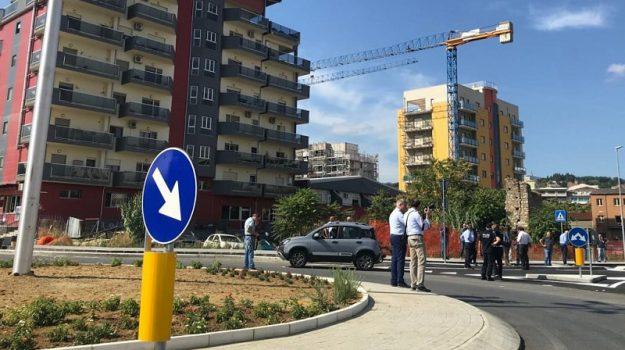 via Popilia Cosenza, viabilità a Cosenza, Cosenza, Calabria, Cronaca