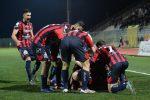 Il derby promuove la Vibonese, Rende sempre più ultimo