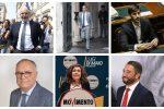 Viceministri e sottosegretari siciliani e calabresi nel governo Conte bis: ecco chi sono - Foto